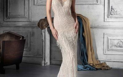 Vestidos de Novia: ¿cuáles son las tendencias este año?