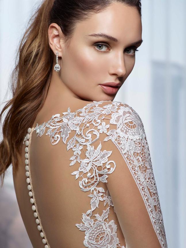 Vestidos de novia divina sposa